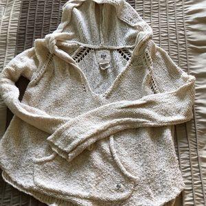 Billabong Knit Lightweight Sweater